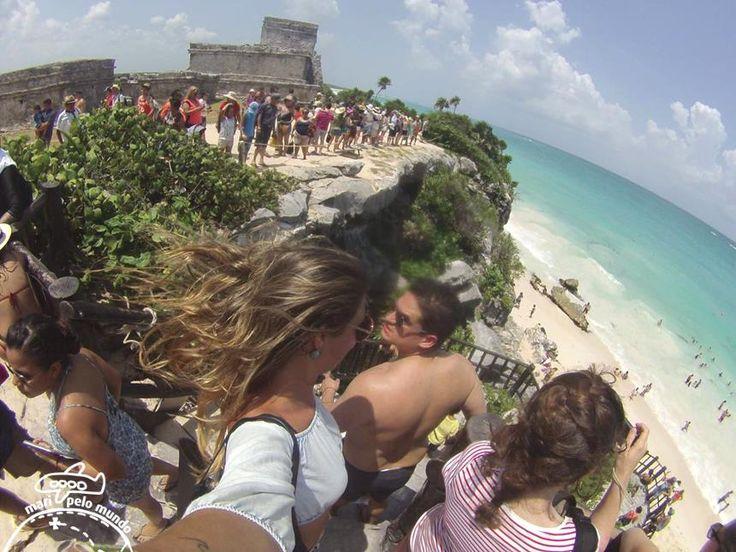 Passeios em Cancun de carro: O que visitar