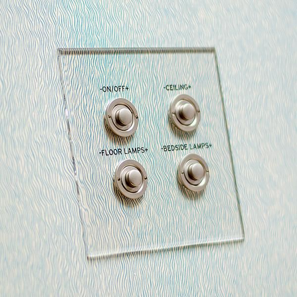 29 best Lighting switches images on Pinterest | Light switches ...
