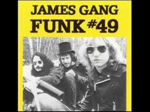 """Off of the """"James Gang Rides Again"""" album...    And a sincere thanks to UMG for allowing me to post this copyrighted song.  If you like what you hear please go out and buy the music."""