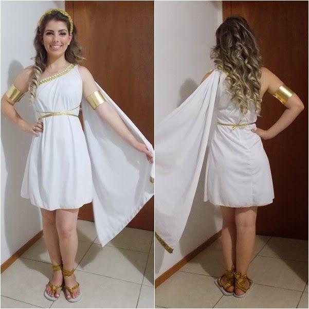 fotos de deusa grega - photo #15