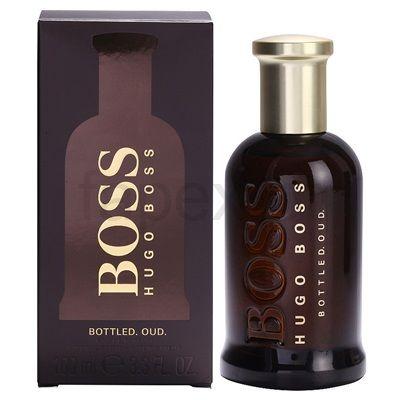 Hugo Boss Boss Bottled Oud Eau de Parfum para homens | fapex.pt