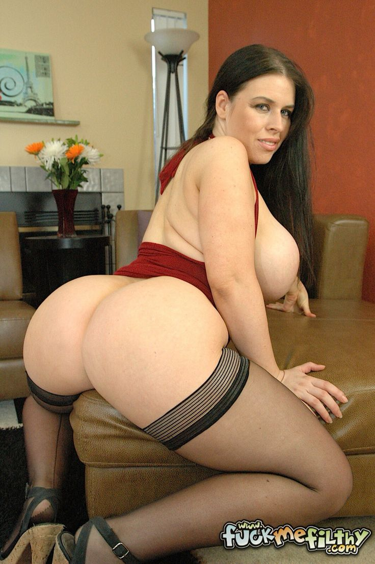 Daphne rosen big ass
