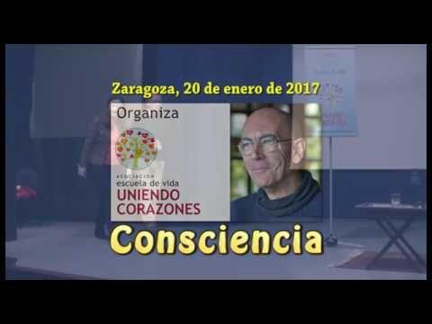Emilio Carrillo Zaragoza 2017 - Consciencia