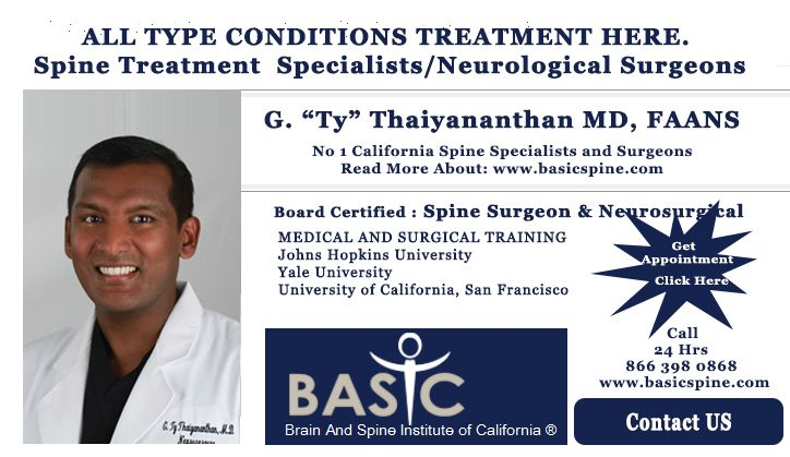 Surgical Spine Care Center Orange County | Brain And Spine