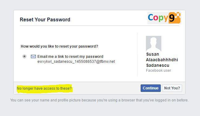 No Longer Have Access To These Hack Facebook Facebook Hack Facebook Account Password
