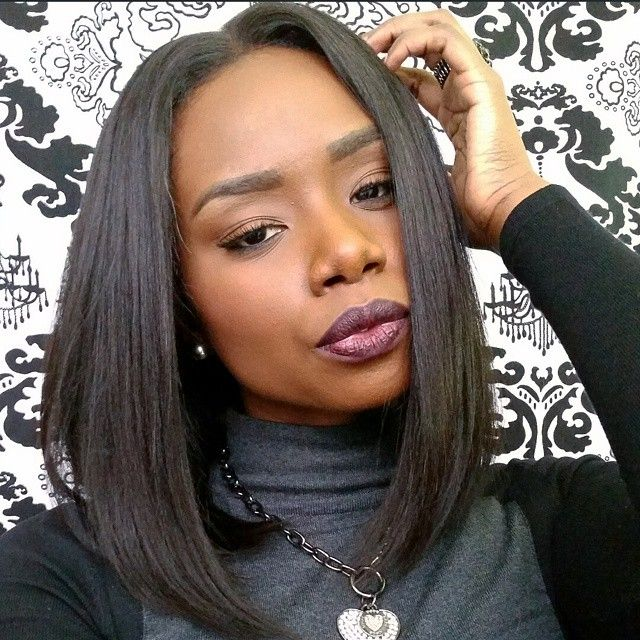 42 Best Images About Bob Sew In Hairstyles On Pinterest