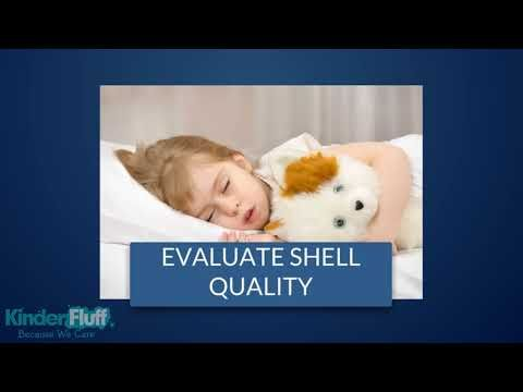 How To Choose Best Toddler Pillows Toddler Pillow Toddler Sleep Pillow Best Bed Pillows