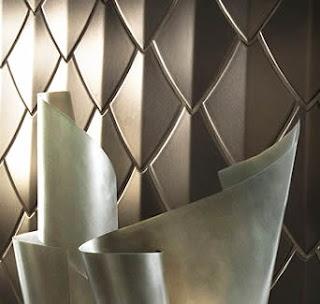 Kitchen Wall Tiles Modern Ceramic Accent