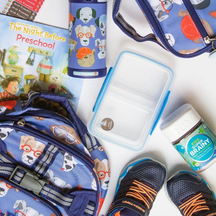 tuesdayswithjacob sharing the preschool essentials