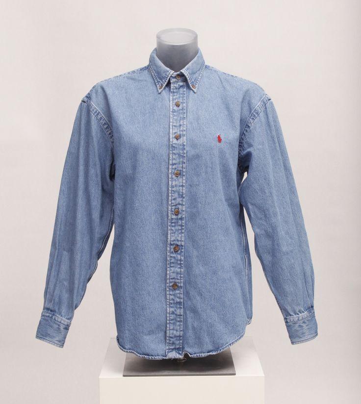 polo-denim-shirt