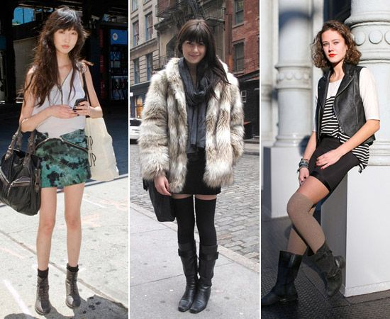 A Shoe Story: Must-Have Shoes and How to Wear Them
