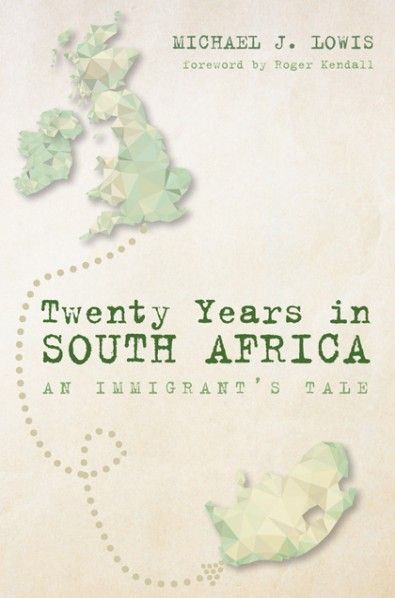 Twenty Years in South Africa (An Immigrant's Tale; BY Michael J. Lowis; FOREWORD BY Roger Kendall; Imprint: Resource Publications). This book narrates the story of a young family that, in the year 1975, made the bold decision to leave the United Kingdom and seek a new life in South Africa. Although intending to stay for just a few years, they only returned some twenty years later. Whilst there, they took the opportunity to visit virtually every town and game park, and five of the…