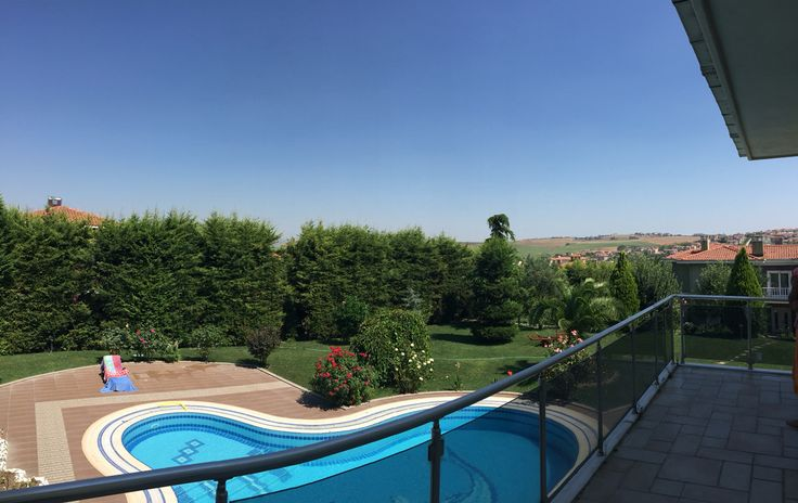 Villa for sale Istanbul 2500m2 garden,swimmingpool,carpark,firework,6 room 6bathroom 1big saloon 1big entrence  +905348431558 #turkeyrealestate #realestate #realestateistanbul #villa #forsale #property #investment #bosphorus