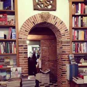 Boekhandel H. de Vries #haarlem #boeken #shoppen