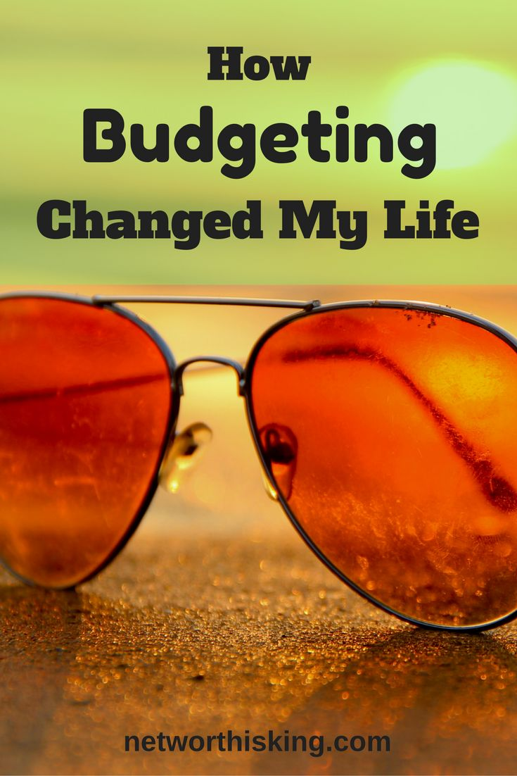 One of the first steps I took towards financial independence was creating a budget. Check out how my life got so much easier since. via @networthisking