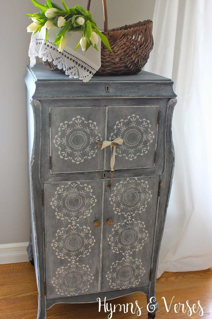 diy repurposed furniture. hymns and verses 1920 victor victrola cabinet gets a new look diy repurposed furniture