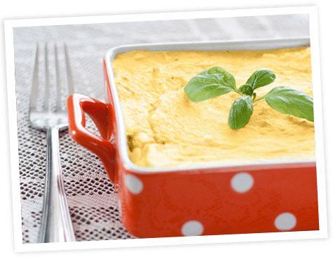 Tex Mex Cornmeal Topping | Healthy & Gluten Free Recipes