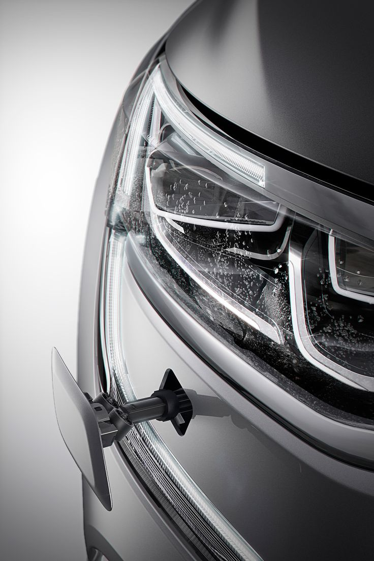Renault Talisman 2016 - Full CGI on Behance