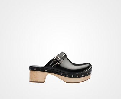 신발 - 여성 - eStore | Prada.com