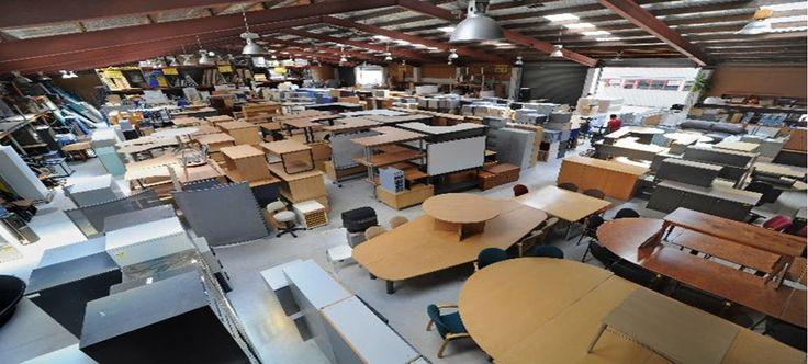 NZ's largest office furniture Megastore