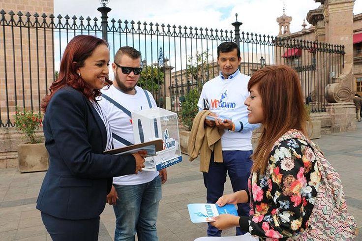 Villanueva Cano reveló que de acuerdo a cifras del INEGI, apenas 1 de cada 2 jóvenes en México estudian hasta el nivel educativo superior