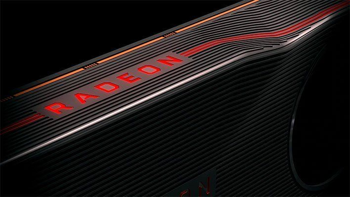 Amd Big Navi Rumored To Be Twice As Powerful As Radeon Rx 5700 Xt In 2020 Graphic Card Nvidia Amd