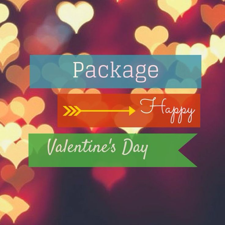 Package ❤️