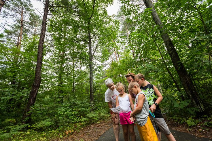 Enjoy the natural beauty of Wisconsin's Northwoods with our weekend itinerary!