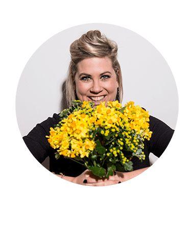 Die Hamburgerin (yeah!) Franziska von Hardenberg hat da Abhilfe geschaffen und in Berlin (yippieh!) das Unternehmen Bloomy Days gegründet, den Online-Blumenversand mit dem weltweit ersten Blumen-Abo.
