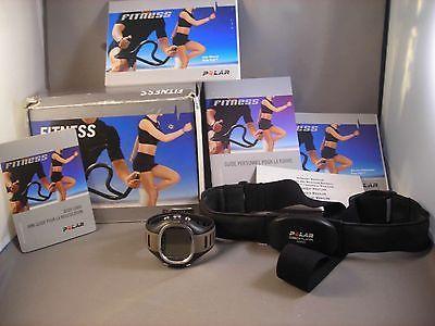 Polar Fitness Watch