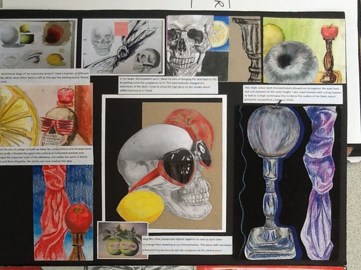 N5 - Expressive development - S4 pupil 2014