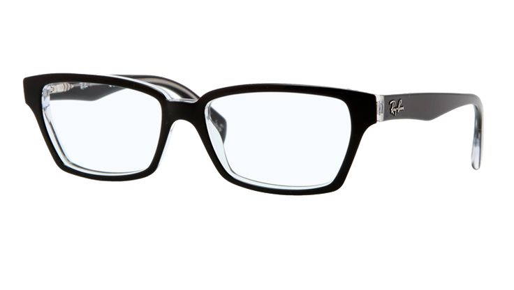 Ray-Ban Eyeglasses Collection - RB5280 | Ray Ban® Official Site - Malta
