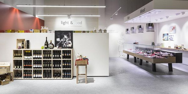 Più chiara, più aperta, più moderna – è la nuova LightHouse di Oktalite