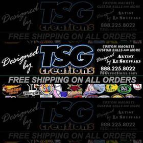 Got A Sports Camp Or Business That Needs Promotion Custom Car - Custom car magnets for sports