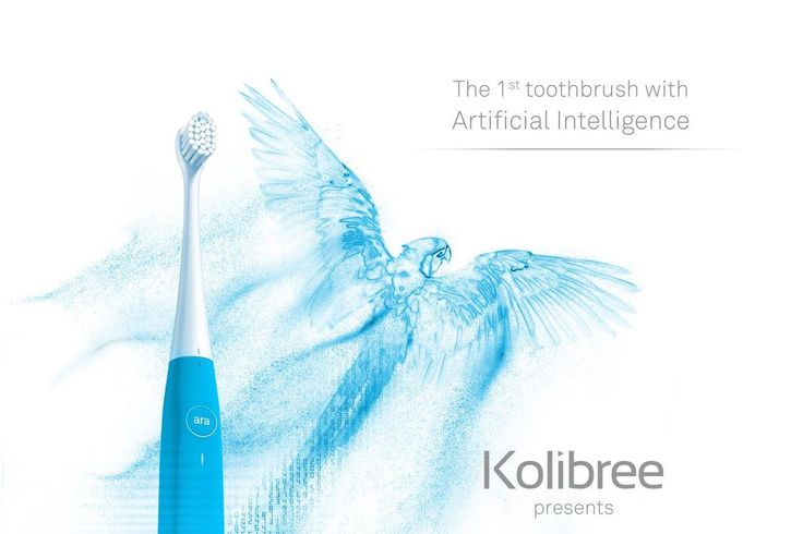 This smart toothbrush claims to have its very own embedded AI   In 2013s Her retro teddy bear Theodore Twombly (played by Joaquin Phoenix) falls in love with an artificial intelligence that lives in his ear. At CES in 2017 tech company Kolibree is asking what if you fell in love with your toothbrush instead?  Well sort of. The company has unveiled its latest product the Ara which it claims is the first toothbrush with embedded AI. This doesnt mean of course that some sultry-voiced operating…