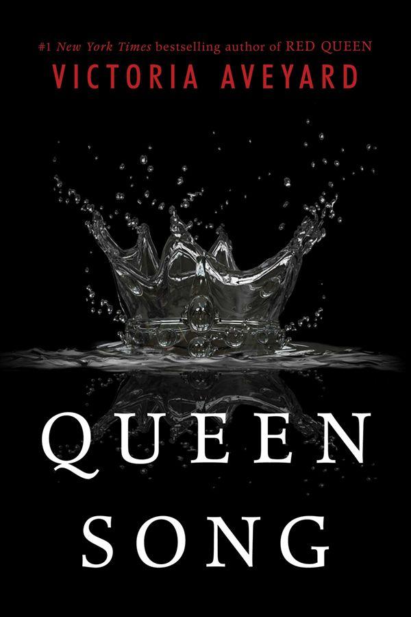 Queen Song: A Red Queen Novella by Victoria Aveyard • September 1, 2015 • HarperTeen https://www.goodreads.com/book/show/25005214-queen-song