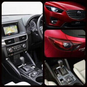 Keunggulan New Mazda cx 5 dan New Mazda 6 Skyactiv