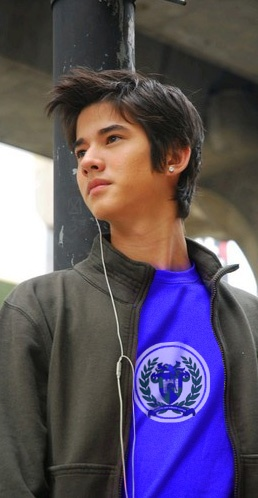 Mario Maurer  So handsome !!