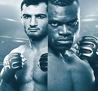 UFC Live Stream - Gegard Mousasi Vs. Uriah Hall (November 19, 2016 - 4 PM ET), The SSE Arena Belfast, Northern Ireland, U.K.
