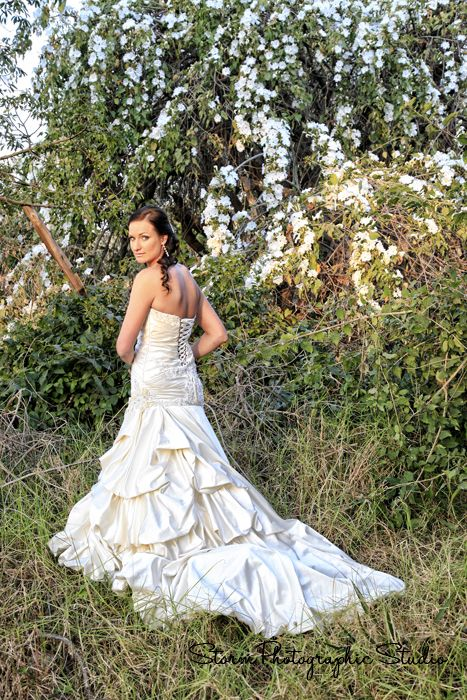 Wedding Dress. Wedding Photography by Storm Photographic Studio, Wedding Photography Gauteng.