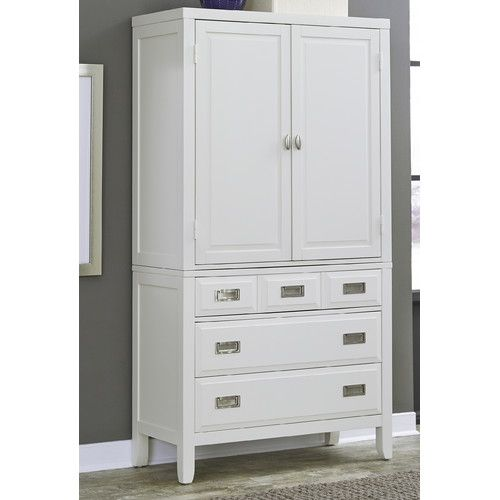 Home Styles Newport 3 Drawer Chest