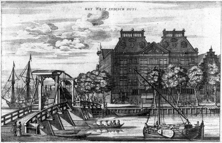 Compagnia olandese delle Indie occidentali e la colonizzazione olandese delle Americhe nel XVII secolo: gli olandesi tentarono di sostituire i portoghesi nelle loro colonie in Brasile nella coltivazione della canna da zucchero e nel possedimento di schiavi africani