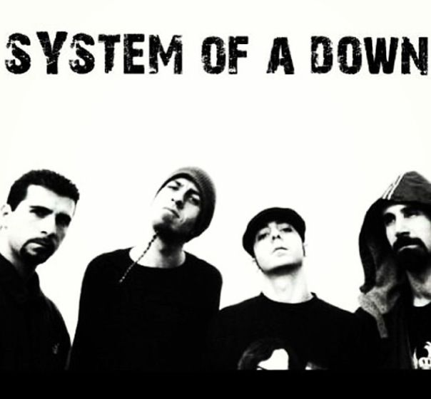 Fuck system of a down, teen nude heels stockings