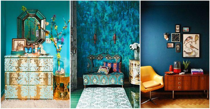 Color schemes that make me happy!