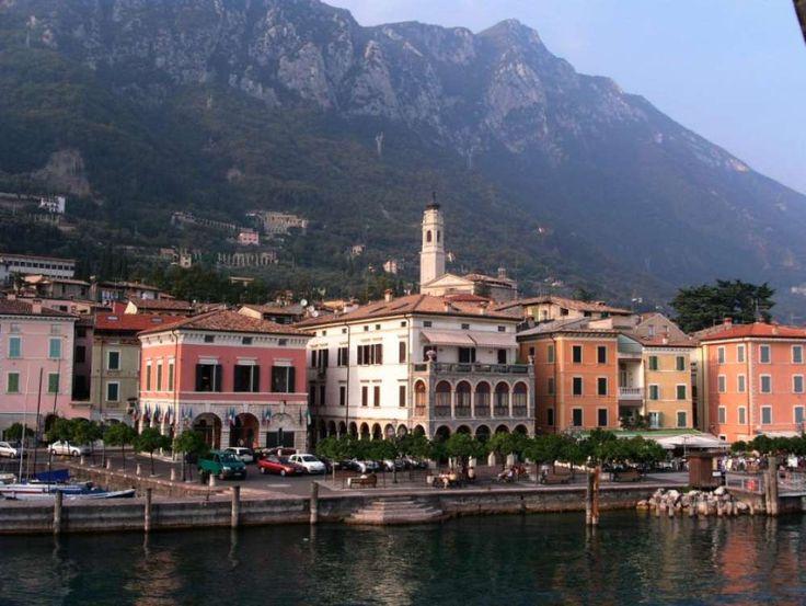 Ferienhaus in Gargnano mit bis zu 6 Personen, 3 Schlafzimmer, ab 700 Euro pro Woche - Gardasee Urlaub buchen - ID 11622