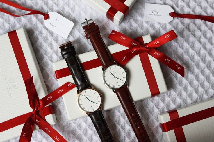 6 Great Christmas Watch Gifts Ideas For Men In 2016
