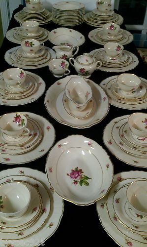 Syracuse China Victoria Pattern & 131 best Syracuse China images on Pinterest | Syracuse china ...