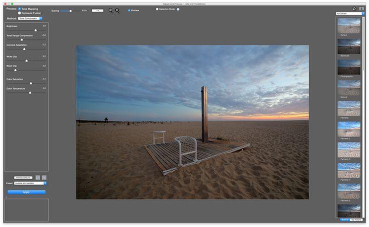 Cómo hacer fotos hdr Lightroom + Photomatix Pro