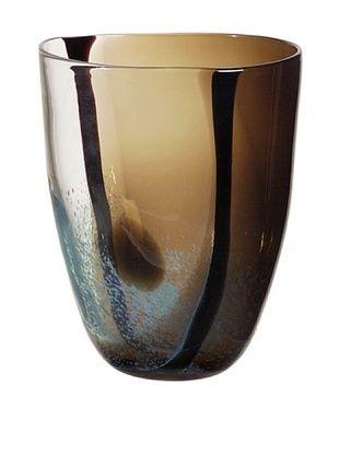 Tsiari Glass Vase