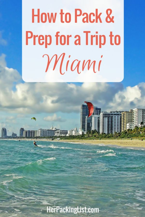 Miami Travel Guide:  There's More to Miami Than the Beach